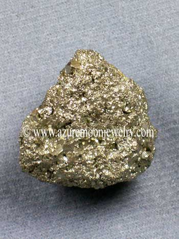 Pyrite - Fool's Gold Magnet